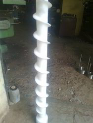Plastic Auger Screw