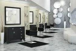 For Best Salon Interiors, Hire Salon Interior Designers