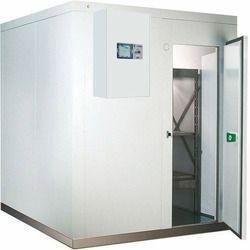Cold Storage Floor Panel