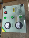 Agricultures Control Panel