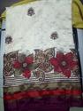 Plain Cotton Sarees