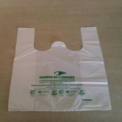 Biodegradable Eco-Friendly Disposable Bags