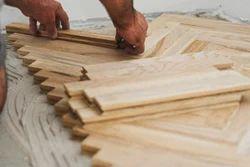Flooring Finishing Services