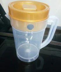 Plastic Water Jug 2ltr