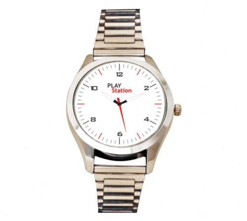 Logo Printed Wrist Watch - View Specifications & Details ...