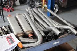Tubular Components Bending Service, in Pan India