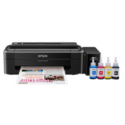 Splashjet Ink Epson Ink-Tank Printers