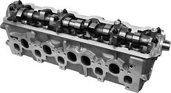 Vehicle Cylinder Head