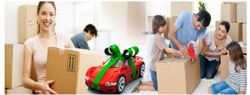 International Packers Movers Service