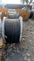 Round Cable