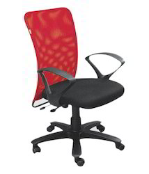 Mesh Executive Workstation Chair