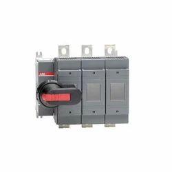 Switch Fuse Unit Switchgear