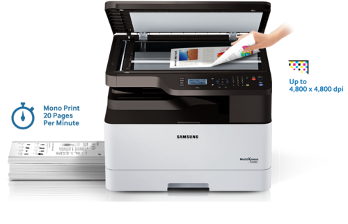 Samsung Photocopiers Samsung Photo Copiers Distributor Channel