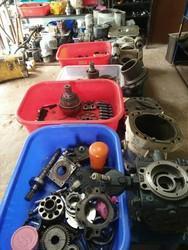A6vm200 Hydraulic Motor Service