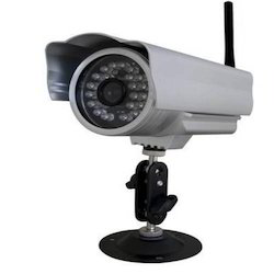2 MP IP Camera, For Security, CMOS