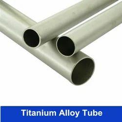 Titanium Tubes I Titanium Tube