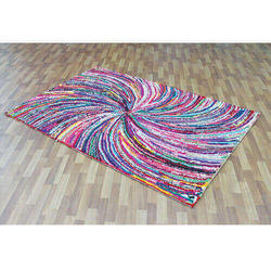 275 X 365 cm Chindi Carpets