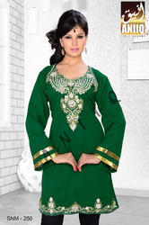 Daily Wear Fancy Kurti For Women