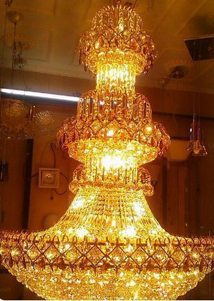 Led Wall Lamp Fancy Lights For, Fancy Lights For Living Room