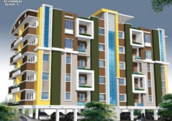 Apartments Architectural Services