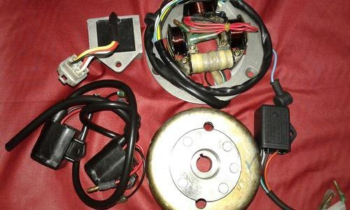 Rd350 Electronic Ignition
