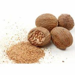 jai jinendra Nutmeg Powder, Packaging Size: 25 kg, Packaging Type: Looze Packaging