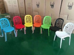 PP Cafeteria Chairs