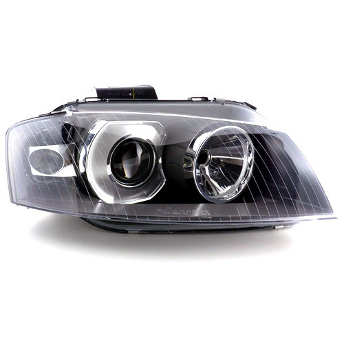 Headlight Parts Audi Ravi Auto Parts Wholesale Trader In - Audi wholesale parts