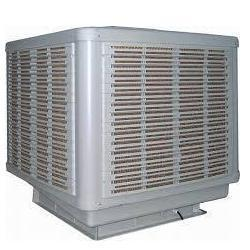 Central Air Cooling System