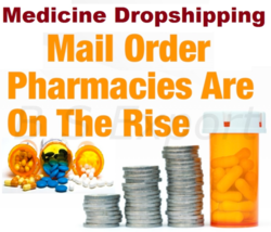 Mail Order Pharmacy Drop Shippers