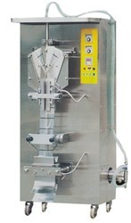 Low and High Viscous Product Packing Machine