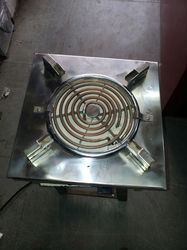 Electric Cooking Burner