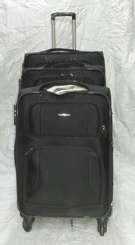 fc22132eee87 Polo Class Trolley Bag 3pc set