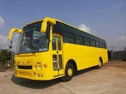 College Bus Body