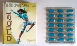 Orlistat 120 mg Capsule