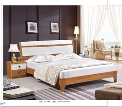King Size Bed In Modern Design