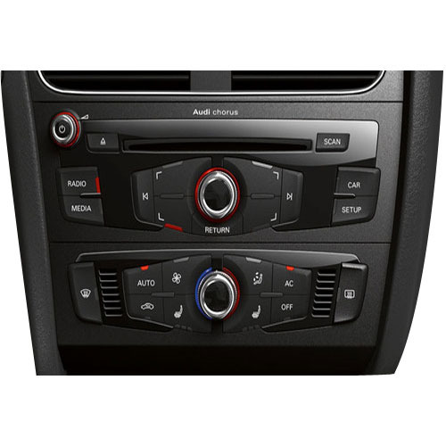 Audi Sound System at Rs 56000 piece  Automobile Sound System
