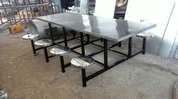 Stanless Steel Tables