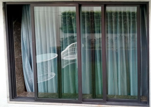 Aluminum Sliding Window In Domal 27 X 60 Series Akshay Enterprises