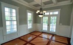 Interior Paint Designing Service