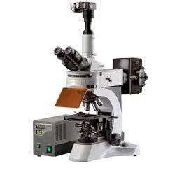 RSB-14 Florescent Microscope