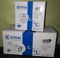 CCTV Camera Packaging Box