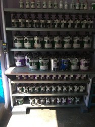 Pu Paint, Packaging Size: 1 Litre