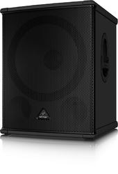 Eurolive B1800hp Powered Subwoofer Speaker