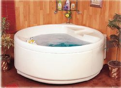 Fiesta Bathtub