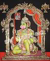 Ramdas Anjaneya Tanjore Arts
