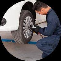 Auto Repairing Service