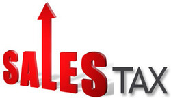 Sales Tax Services