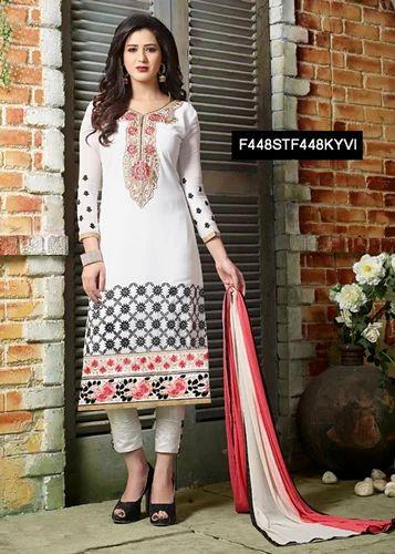 f8de94f7b4b Latest Salwar Kameez Designs at Rs 790  piece(s)
