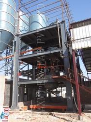 AAC Bricks Manufacturing Line